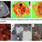 Geometallurgical Characterization of a Complex Base Metal Ore